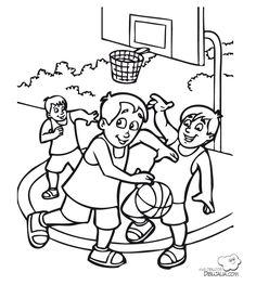 30 Mejores Imágenes De Bàsquet Basketball Baskets Y Drawings