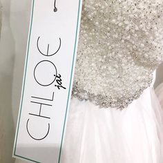 Brides of Co Armagh! Don't miss Chloe Bridal's Designer Weekend at @orchid.studio  this weekend! #chloebridals #designerweekend #trunkshow #viewcollection #bridalfashion #weddingdress #countyarmagh #bridetribe #findyourdreamdress #dressshopping http://gelinshop.com/ipost/1518002674213548134/?code=BURB2O0l3Bm