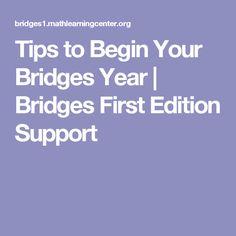 25 Best Bridges Math images in 2018 | Bridges math, Teaching