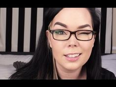 dd43373be8 How To Choose The Best Glasses And Frames For Your Face Shape - YouTube  Glasses For