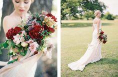 Farmhouse Style Wedding Inspiration
