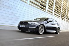 The of the 2018 BMW xDrive comes equipped with twin-scroll turbochargers and precision injection system with Valvetronic fully variable valve lift. Intelligent Technology, 2017 Bmw, Bmw 5 Series, Latest Generation, Amazing Cars, Luxury, Gigi Hadid, Live Life, Badass