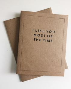 Funny Greeting Cards That Help You Convey Your Very Neutral Feelings - DesignTAXI.com http://designtaxi.com/news/374315/Funny-Greeting-Cards-That-Help-You-Convey-Your-Very-Neutral-Feelings/