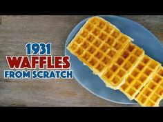 🧇 1931 KC Waffles Recipe Ingredients: 3 cups flour 4 tsp baking powder ½ tsp salt 4 eggs separated 2 cups thin cream or rich milk ¼ lb melted butter Method: . Recipe Mix, Waffle Iron, Waffle Recipes, Melted Butter, No Bake Desserts, A Food, Waffles, Breakfast Recipes, Brunch