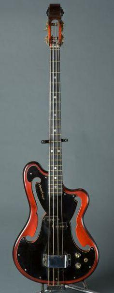 Ampeg AEB-1 bass