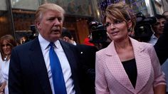 Report: Sarah Palin Under Consideration for VA Secretary… | The Last Refuge