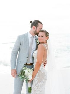Jessie Barksdale Photography_bride and groom beach portraits _beach wedding inspiration_fine art wedding photographer_green wedding shoes. #destinationwedding #beachwedding #bertabride #floridaweddingphotographer #destinationweddingphotographer