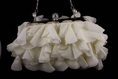 Handbags with frills collection of ideas. Discussion on LiveInternet - Russian Service Online Diaries