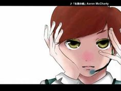 [New Comer UTAU] Aaron McCharty - Migikata No Chou #utau #utauloid
