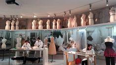 Atelier Dior.