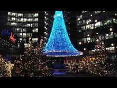 Winterwelt am Potsdamer Platz in Berlin öffnet am 31. Oktober 2015 | traveLink.