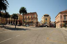 Giulianova (TE) - Piazza  #TuscanyAgriturismoGiratola