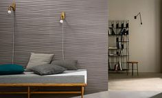 TREND: 13 newest tiles with 3D effects from Cersaie 2015  | @marazzitile Materika | #designbest #cersaie2015 | Read more on Designbest Magazie --> http://magazine.designbest.com/en/inspiration/trend/11-newest-tiles-with-3d-effect/cersaie-piastrelle-3d-gallery/#image10http://magazine.designbest.com/en/inspiration/trend/11-newest-tiles-with-3d-effect/?utm_source=11-newest-tiles-with-3d-effect&utm_medium=pinterest&utm_campaign=SOCIAL-activities