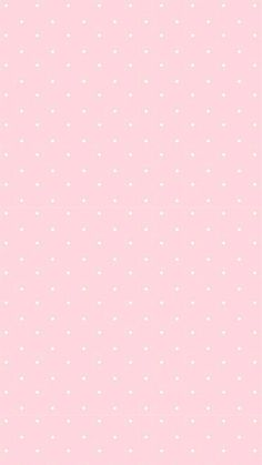 New Wallpaper Phone Cute Pink Backgrounds Polka Dots Ideas Wallpaper Pink Cute, Old Wallpaper, Best Iphone Wallpapers, Wallpaper Iphone Disney, Trendy Wallpaper, Aesthetic Iphone Wallpaper, Cute Wallpapers, Wallpaper Backgrounds, Cute Pink Background