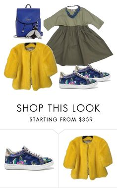 """Spring"" by etonenormalno on Polyvore featuring мода, Casadei и GUESS"