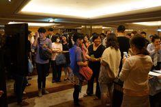 Soirée de Lancement Dulcey & Kalingo Taïwan - Launch of Dulcey & Kalingo in Taiwan Westin Hotel Tapei