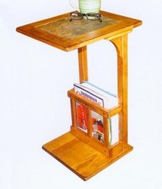 Sedona Sofa Mate Table By Sunny Designs 119 00 Sedona Oak Finish Wood Slide Under