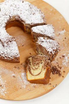 עוגת שיש מקסימה | Amami recipes