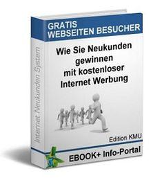 Gratis Webseiten Besucher Angebot