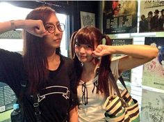 Japanese Girl Band, Japanese Girl Group, Japanese Female, Rock Groups, Girl Bands, These Girls, Rock Bands, Heavy Metal, Maid