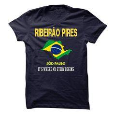 RIBEIRAO PIRES-- Its Where My Story Begins! - #tshirt kids #hoodie novios. BUY-TODAY => https://www.sunfrog.com/No-Category/RIBEIRAO--Its-Where-My-Story-Begins.html?68278