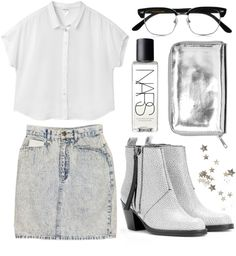 """Untitled #88"" by clourr on Polyvore"