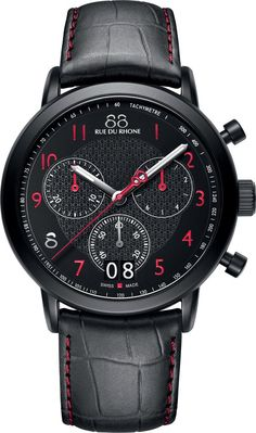 ab9be3651c21 88 Rue Du Rhone Watch Double 8 Origin 45mm Mens  watches  menswatches   wristwatches