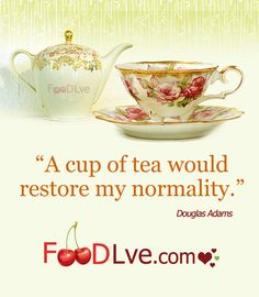 I think he means the Oolong tea !!  read the health benefits of Oolong tea
