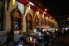 Chiang Mai - the friendliest city I know Chiang Mai, Fair Grounds, City, Places, Cities, Lugares
