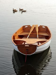 Would love to build this boat for fun and fishing in my lake, the Eastport Pram.