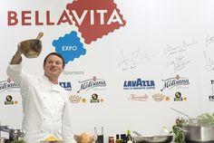 Bellavita | grootste Italiaanse speciliateiten vakbeurs in de RAI http://www.dolcevia.com/nl/italie-agenda/2693-bellavita-beurs-italiaanse-voeding-en-wijn-voor-inkopers-en-consumenten-in-de-rai