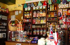 #British food  108 Greenwhich Avenue, NYC, telephone us on 212 989 9735, email us at info@teaandsympathynewyork.com