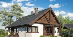Proiect casa parter si mansarda - Smart Home Concept Top 15, Smart Home, Concept, House Styles, Outdoor Decor, Home Decor, Google, Cots, Smart House