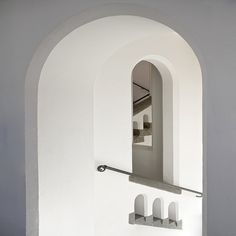 Interior of the Stedelijk Museum Utrecht by Wouter and Canon.