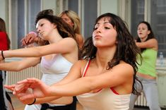 Dance workouts that help you lose weight