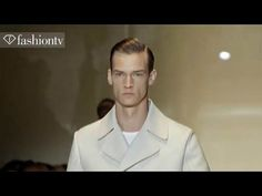 Gucci Men Spring/Summer 2014 | Milan Men's Fashion Week | FashionTV