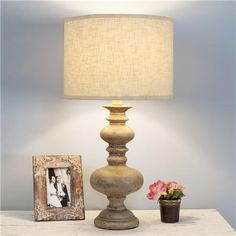 Table Lamps Touch lamps and bedside lamps for your bedroom Distressed Gold Shop our online collection of table lamps for low prices Choose