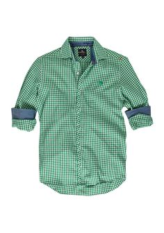 Shirts | Vanguard Clothing | Fall / Winter 2012