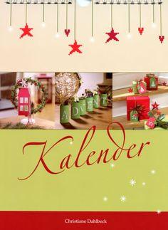 Advent Kalender - Christiane Dahlbeck