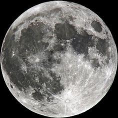 Super Super Moon by Ontarian, via Flickr