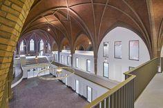 Gallery of 'De poort van Borne' Healthcare Center / Reitsema & partners architecten - 10