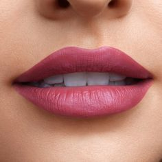 The longwearing, hydrating matte lip tint in a variety of sexy nude colors. Pink Lipstick Lingerie, Hot Pink Lipsticks, Lipsense Lip Colors, Lipstick Colors, Berry Lipstick, Pink Lip Gloss, Basic Makeup, Simple Makeup, Kissable Lips