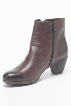 Купить Ботинки Ralf Ringer 904203ТК ТЕМНО-КОРИЧНЕВЫЙ со скидкой в интернет-магазине kupivip.ru - распродажа