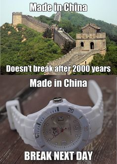 China Then and Now