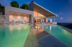 I want this pool!