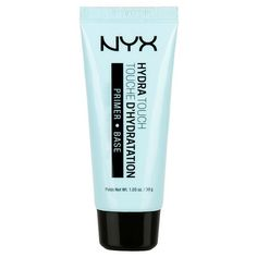 NYX Hydra Touch Primer 1.05oz $13.99  Good for a summer primer