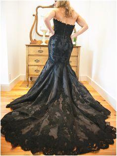 Dress by Blush Bridal Lounge, Photos by http://juliewilhite.com