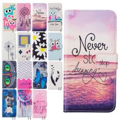 Card Wallet Flip PU Leather Phone Case Cover For Samsung Galaxy J5 J7 A310 A510 - http://phones.goshoppins.com/phone-accessories/card-wallet-flip-pu-leather-phone-case-cover-for-samsung-galaxy-j5-j7-a310-a510/