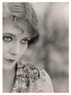 Vilma Banky - Adela Rogers St. Johns, 1929