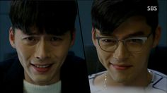 Hyde, Jekyll, Me hyun bin's omeback first drama. couldn't be any better! both robin and seo jin. <3 love it!